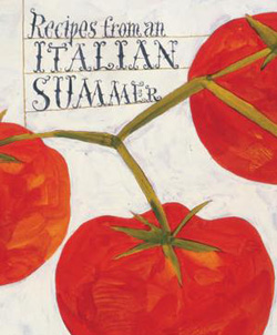 Recipes for an Italian Summer