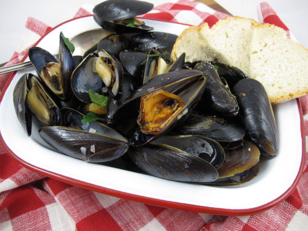Mussels 028