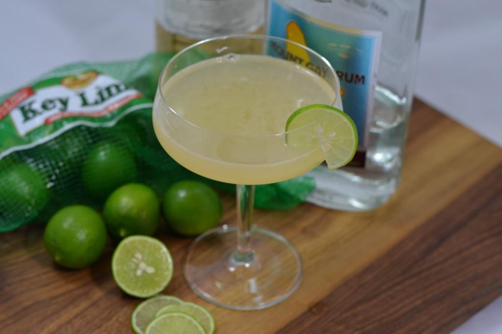 Key Lime Hemmingway 010