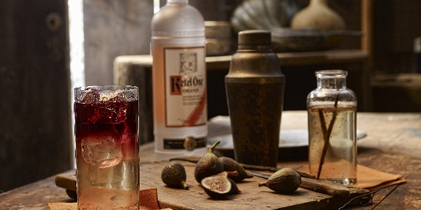Essential Fall Cocktails from Ketel One Vodka