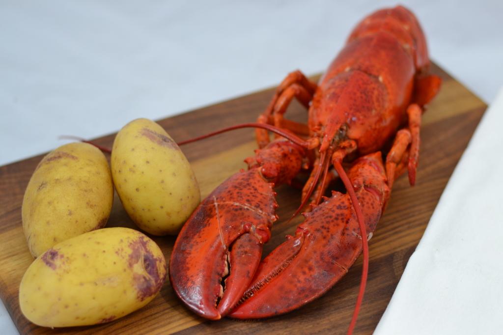 Klondike Brands Royale Potato & Lobster