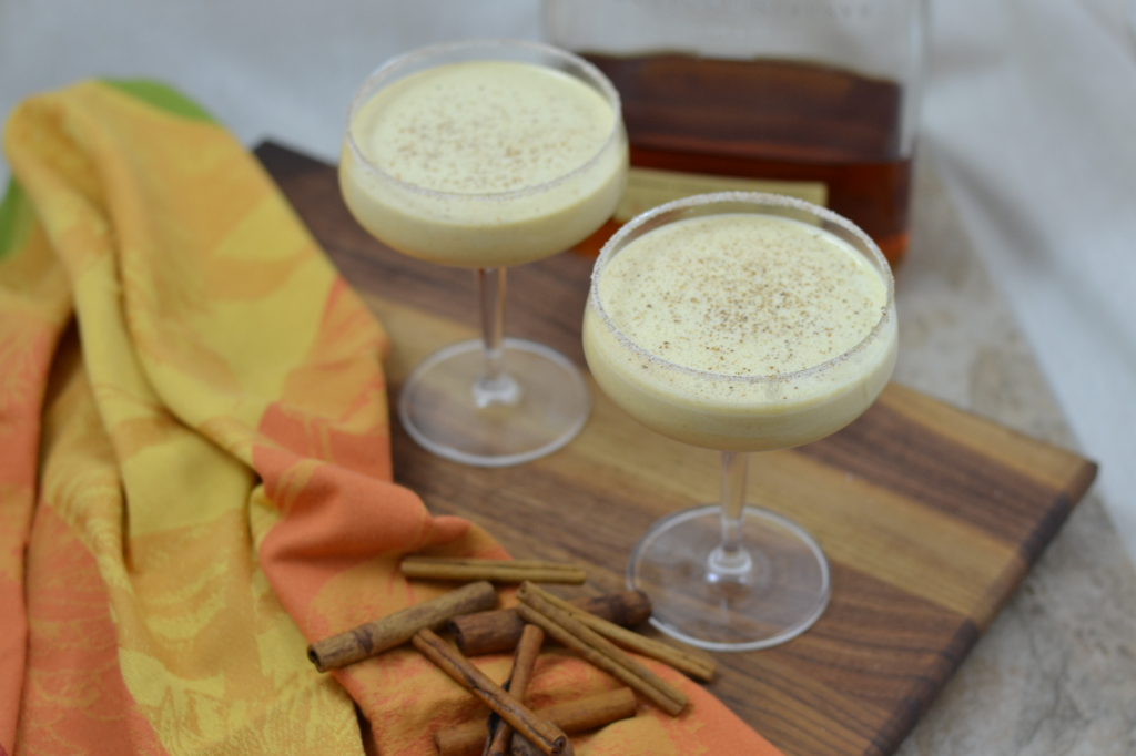 pumpkin pie cocktail 007