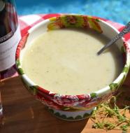 Celery-Celery Soup 2 006