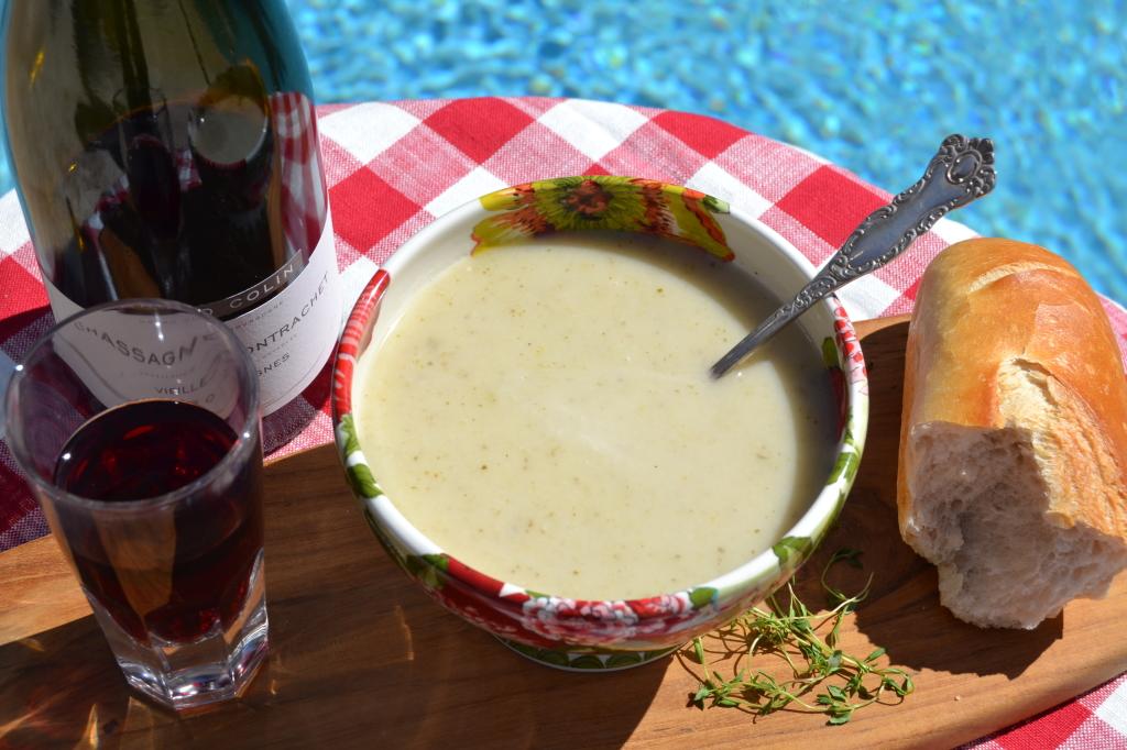 Celery-Celery Soup 2 016