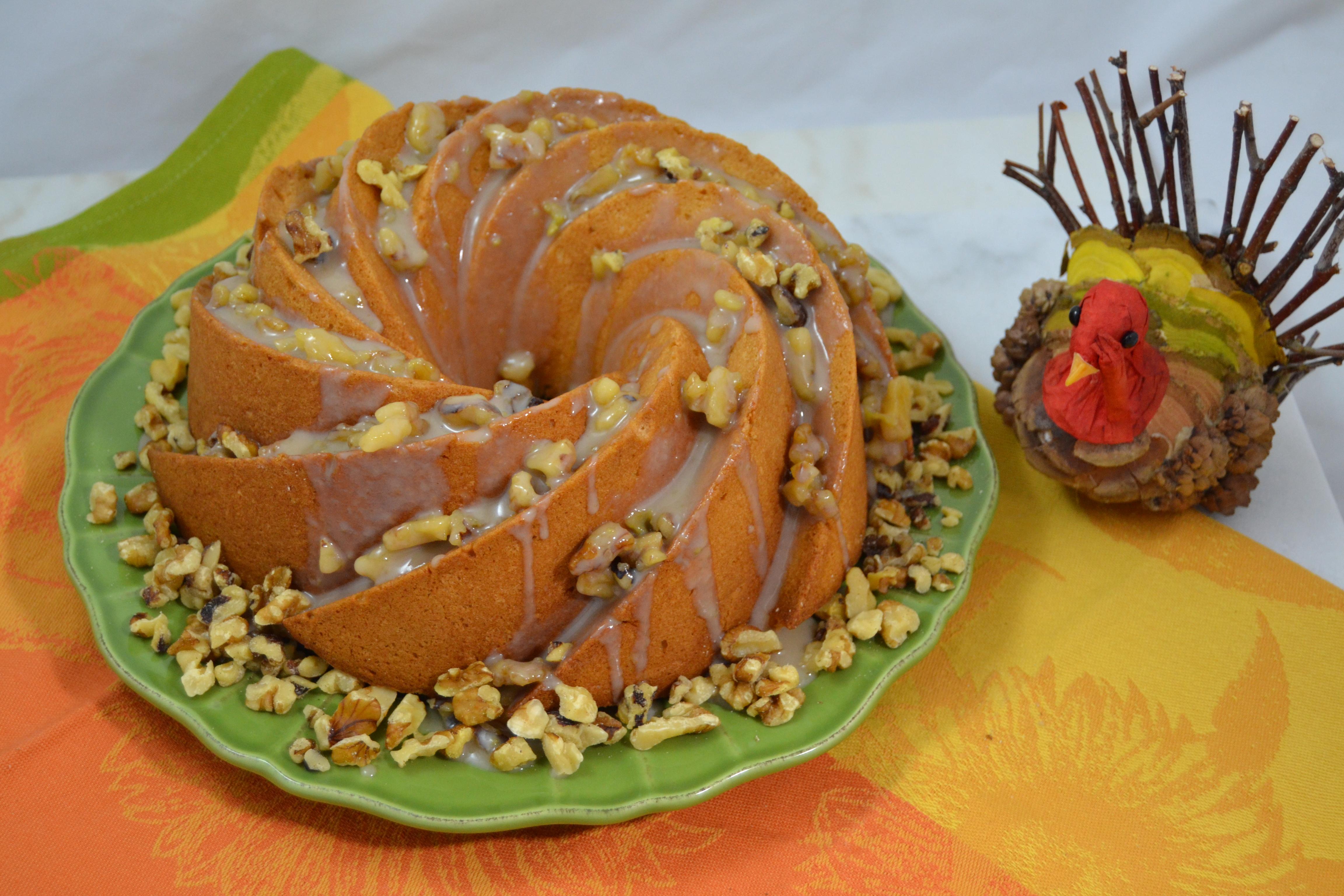 Black walnut cake recipes