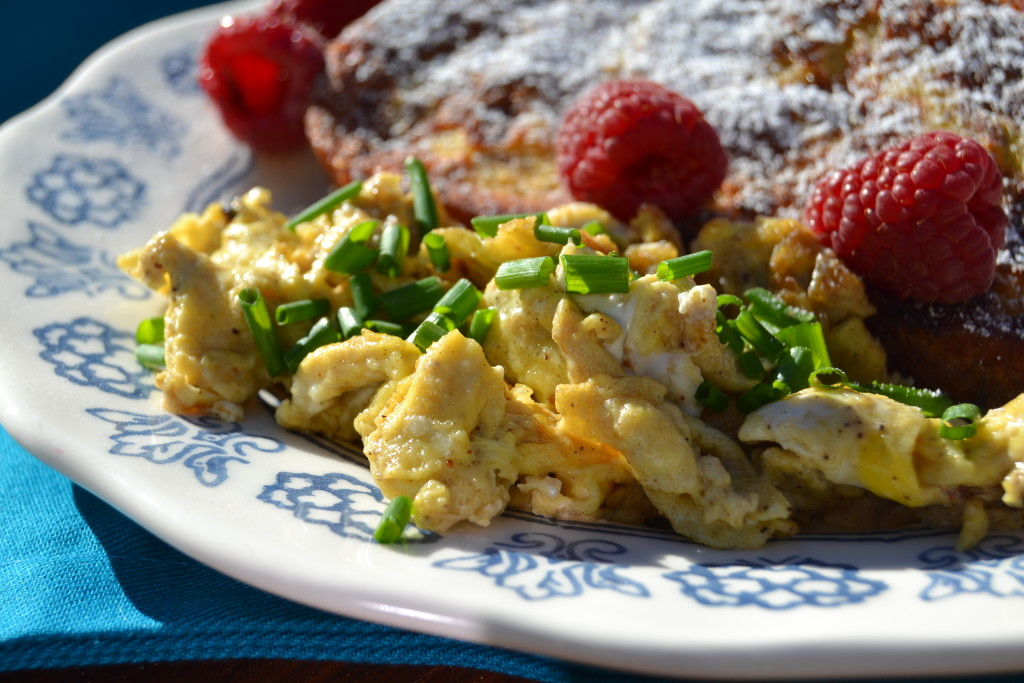 French Toast & Lady Mary's Eggs 014