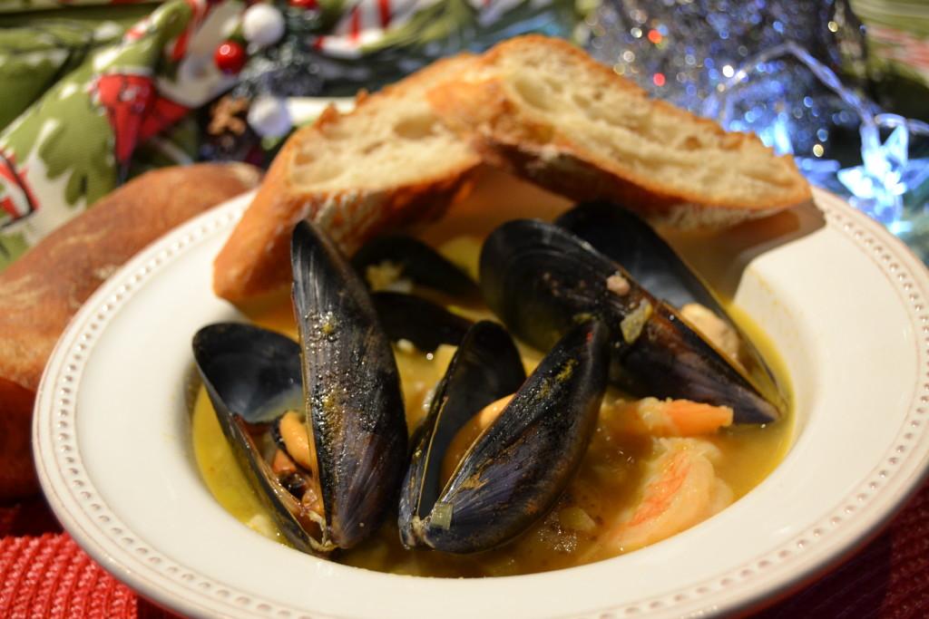 Breton Soup
