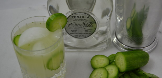 #MargaritaDay – Celebrate with Casa Noble Tequila & Skinny Margaritas