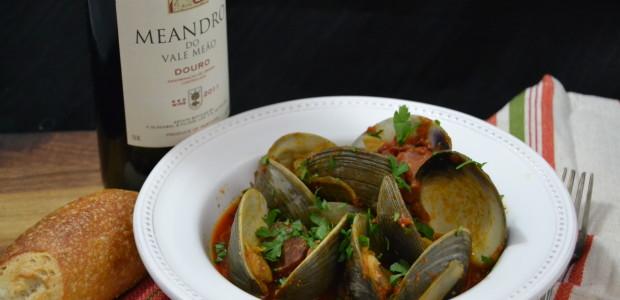 #WinePW – Food & Wine of Portugal