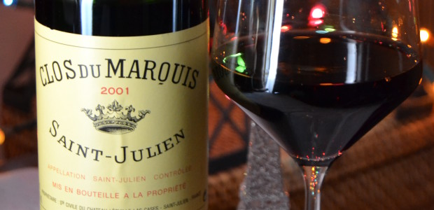 The French #Winophiles – Bordeaux by way of Burgundy