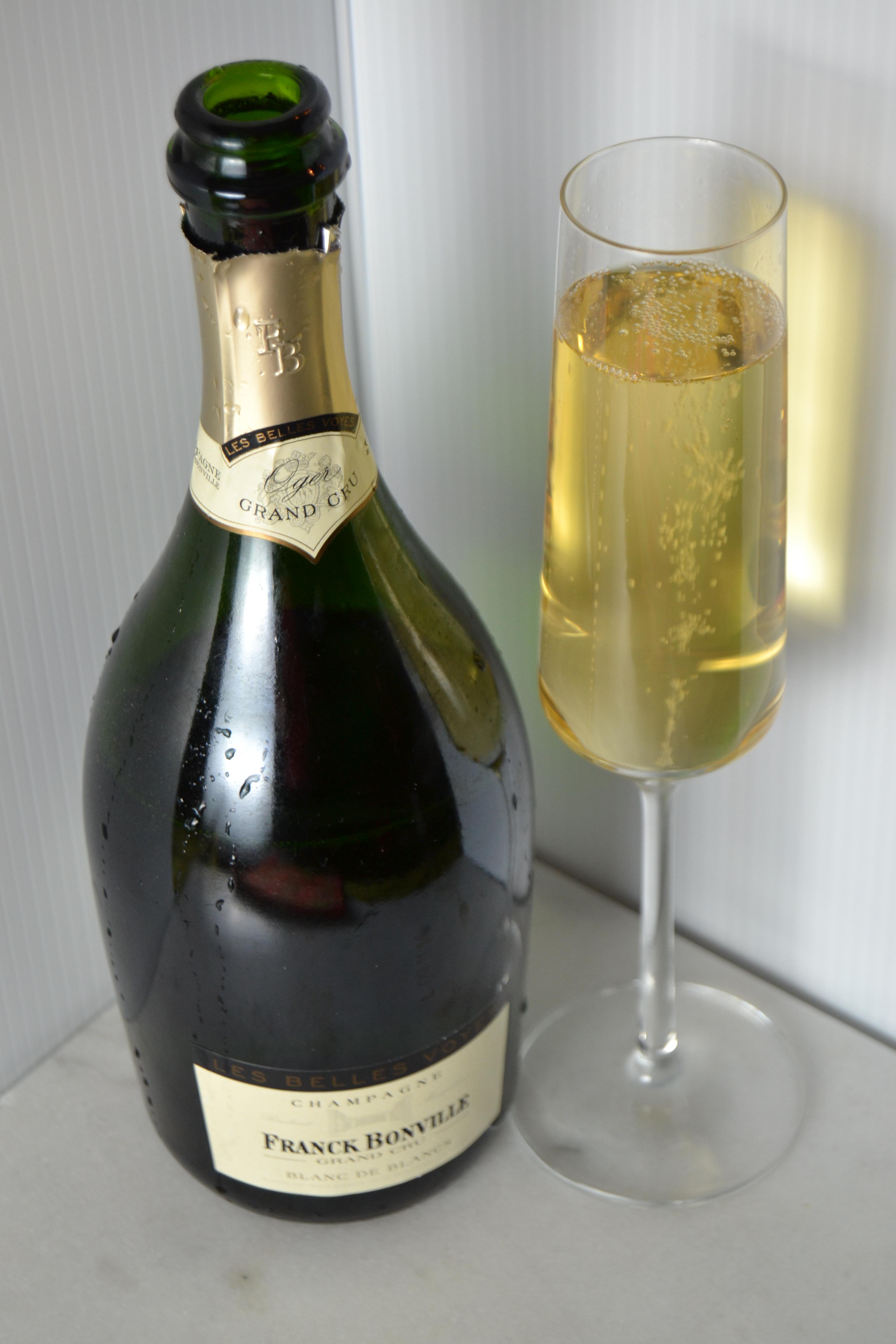 Champagne & bourbon 073