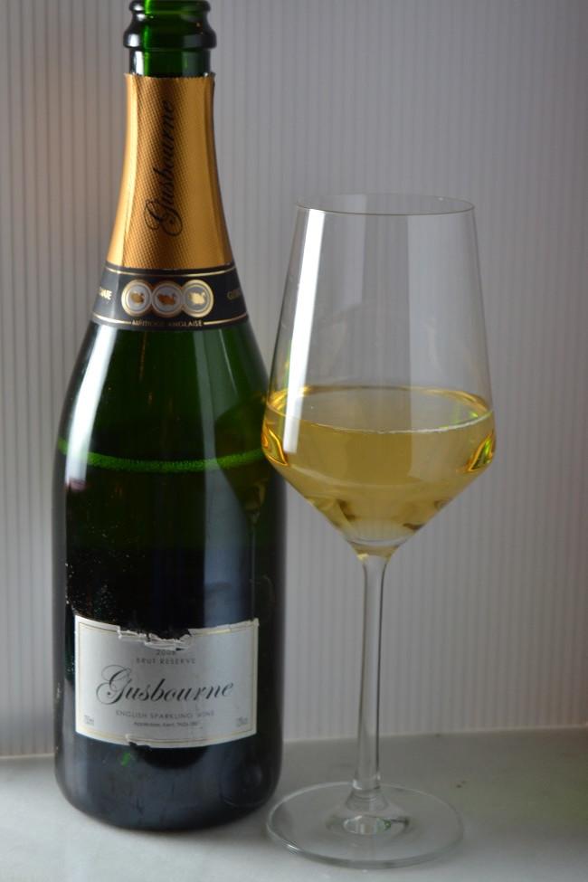 Gusbourne Sparkling Wine