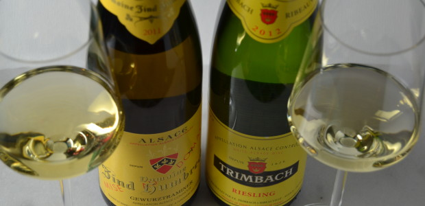 The French #Winophiles – The Versatile Wines of Alsace