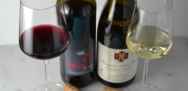 The French #Winophiles Preview: Pays Nantais